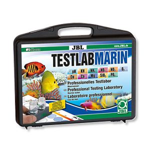 کیف تست آب شور جی بی ال - JBL Testlab Marin