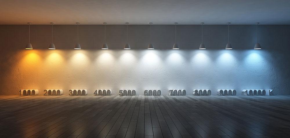 روشنایی-آکواریوم-کلوین