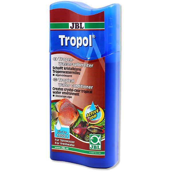 محلول آماده ساز تروپول _ JBL Tropol