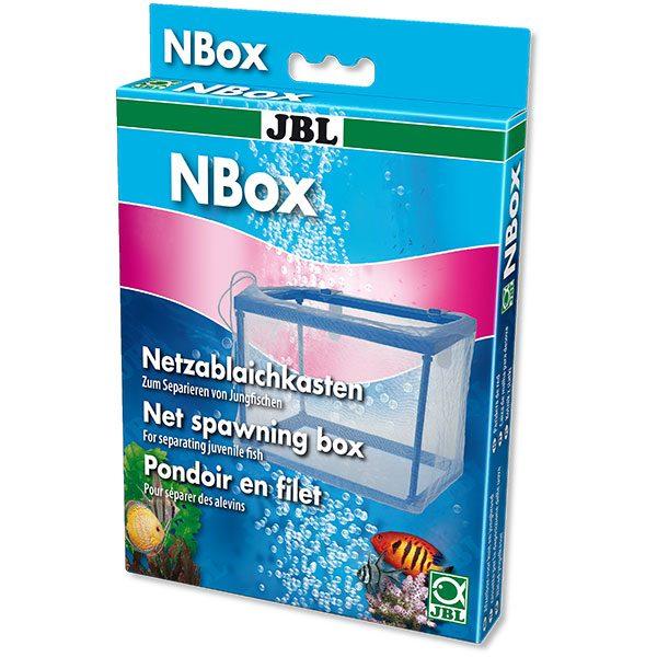 جعبه ی توری انباکس _ JBL NBox