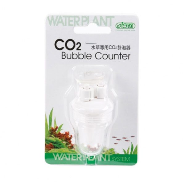 حباب شمار _ Ista CO2 Bubble Counter