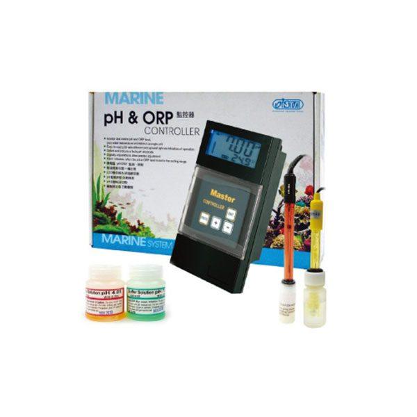 کنترل کننده ی پی اچ و سایر تجهیزات آب شور _ Ista pH & ORP Controller