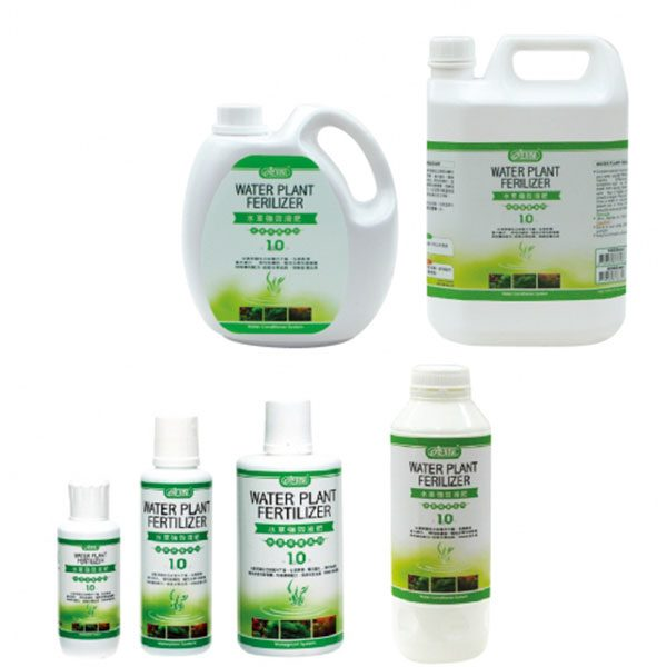 کودهای گیاهی _ Ista Water Plant Fertilizer