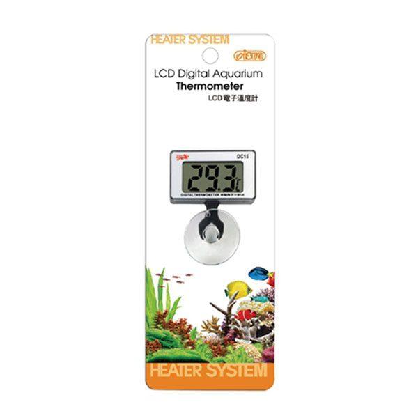 دما سنج دیجیتال _ Ista LCD Digital Aquarium Thermometer