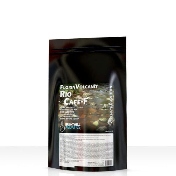 خاک بستر ریو کافی اف _ Brightwell FlorinVolcanit Rio Cafe-F