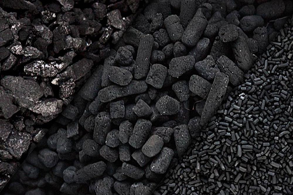 ذغال اکتیو ، مدیای فیلتر آکواریوم