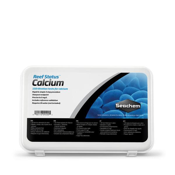 ریف استاتوس کلسیم Reef Status Calcium