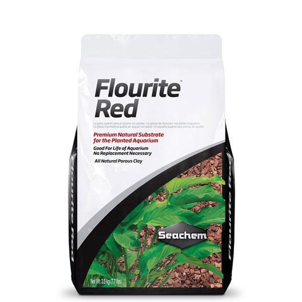 فلوریت رد Flourite Red