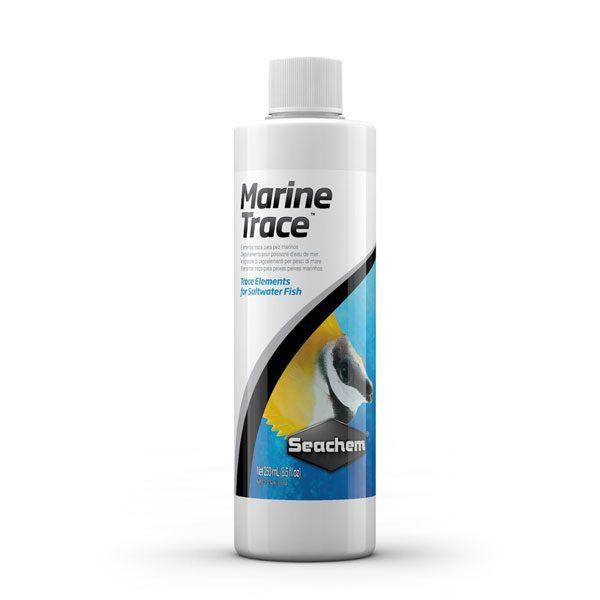 مارین تریس marine trace