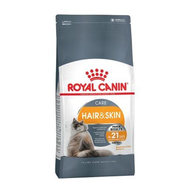 مراقبت پوست مو رویال