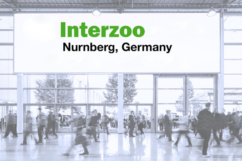 همایش Interzoo در نورنبرگ