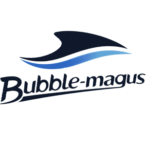 بابل مگاس Bubble magus