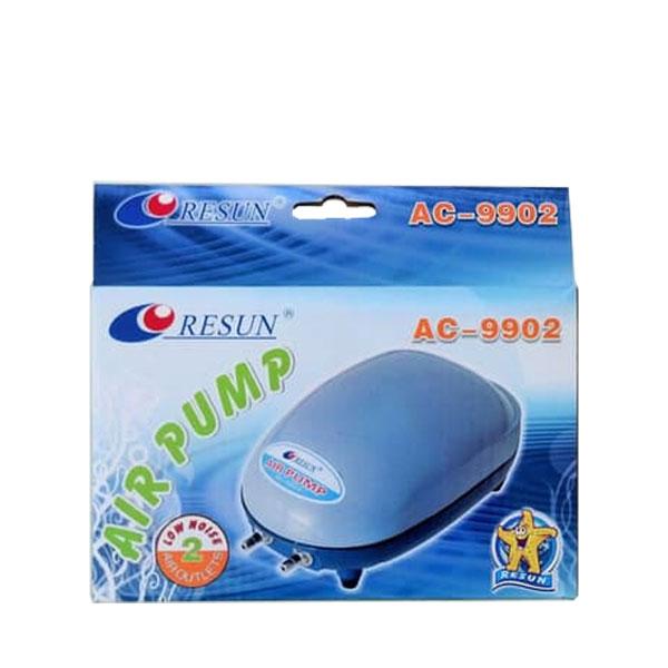 پمپ هوای آکواریوم سری AC ریزن - Resun Air pump