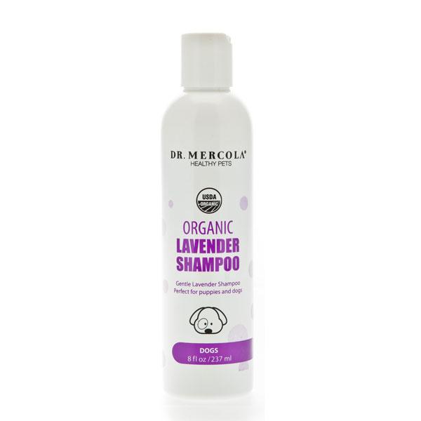 شامپوی سگ با رایحه اسطوخودوس دکتر مرکولا - Dr Mercola Shampoo