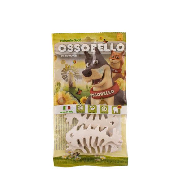 تشویقی سگ حاوی عصاره ماهی اوسوبلو - Ossobello Fish
