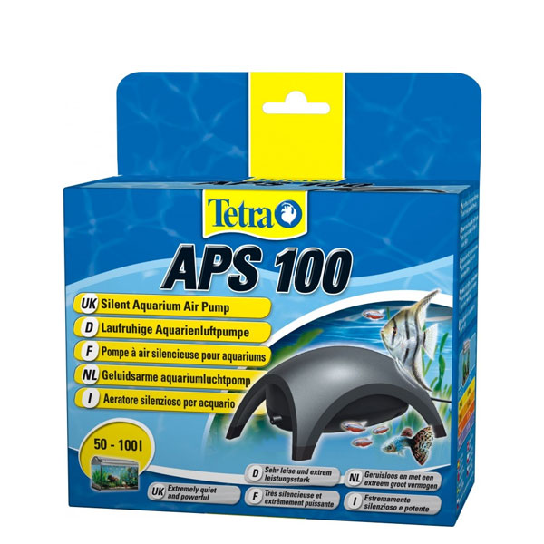 پمپ هوا APS APS 100 Air Pump پمپ هوا ای پی اس 100