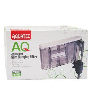 فیلتر هنگان چهار مخزن آکواتک Aquatec AQF-500