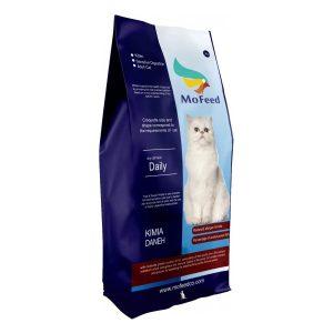 غذای گربه بالغ مفید
