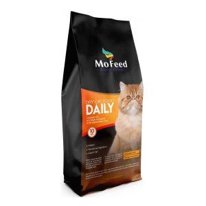 خوراک گربه بالغ مفید