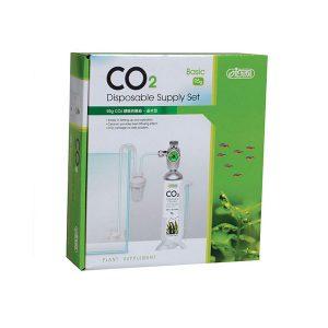 ست دی اکسید کربن ادونس 95 گرم ایستا - Ista CO2 Set