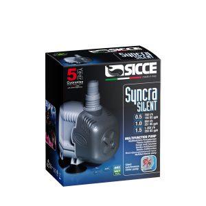 واترپمپ سینکرا سایلنت 1.5 سیچه - SICCE SYNCRA SILENT 1.5