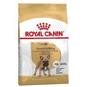 غذای سگ فرنچ بولداگ بزرگسال رویال کنین - French Bulldog Adult ROYAL CANIN