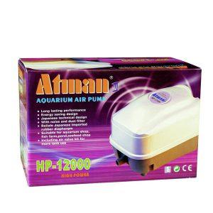 پمپ هوای مرکزی آتمن Atman HP-12000
