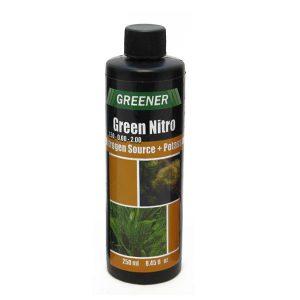 محلول گرین نیترو گرینر - Greener Green Nitro