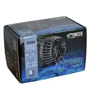 موج ساز ایکستریم 3500 سیچه - Sicce XStream