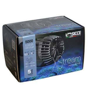 موج ساز اکستریم 5000 سیچه - Sicce XStream
