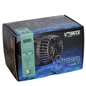 موج ساز اکستریم 6500 سیچه - Sicce XStream