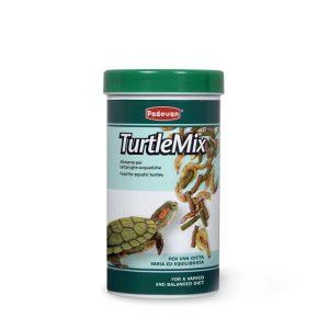غذای لاک پشت آکواریومی پادوان - Padovan Turtle Mix