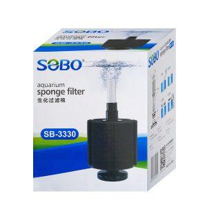 بیو فیلتر اسفنجی سوبو SOBO SB-3330
